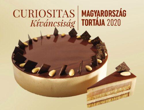 Magyarország tortája 2020